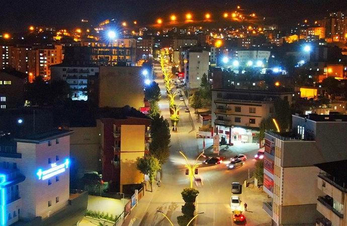 Şırnak'ta son 2 yılda 823 iş yeri açıldı