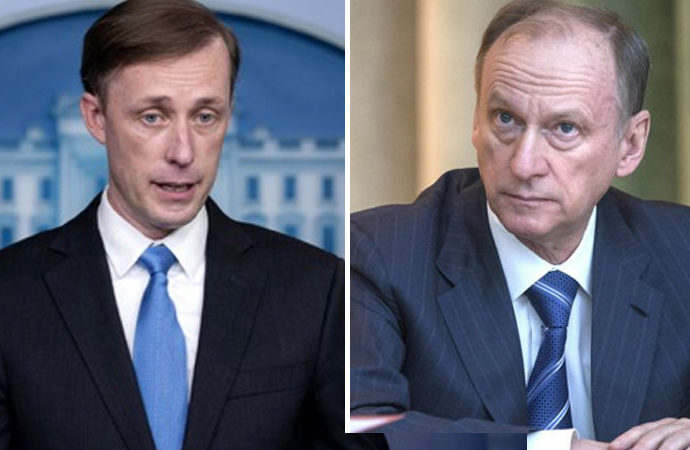 ABD ve Rusya arasında Afganistan görüşmesi