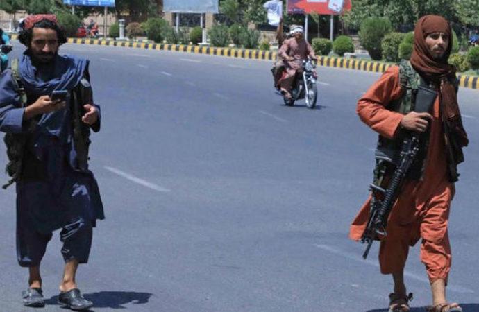 """Rusya: Afganistan'daki durum """"şaşırtıcı"""" ve """"gerçek"""""""