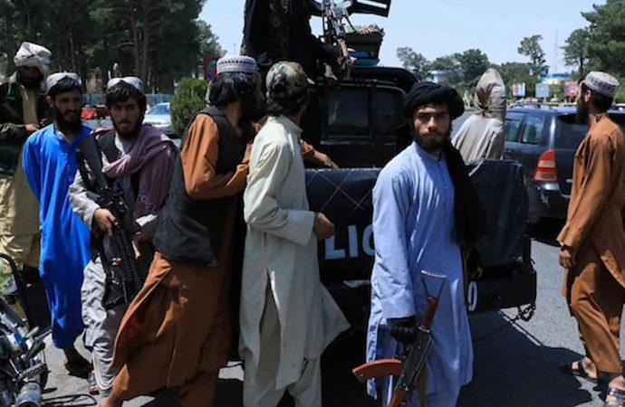 Rusya: Afganistan istikrara kavuştu