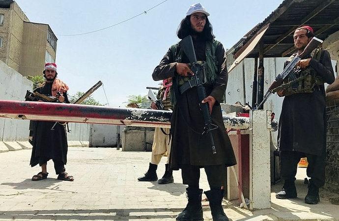 Rusya Büyükelçisi Taliban'la görüştü: Yapıcı ve olumlu