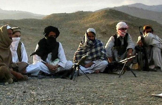 Afganistan denklemi: Yenilen ABD kazanan Rusya mı?