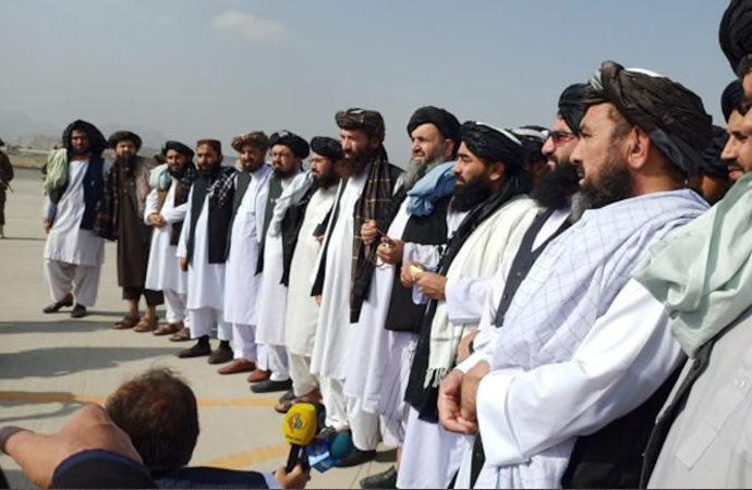 Taliban: ABD ile iyi ilişkilere sahip olmak istiyoruz