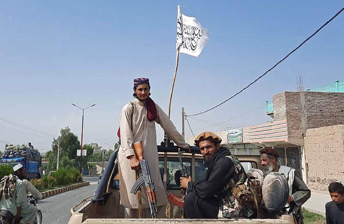 20 yıl artı 3 ay: Afganistan'da Taliban nasıl ilerledi?