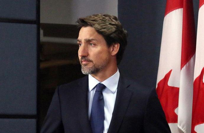 Kanada, imza attığı anlaşmanın şartlarına uymuyor!