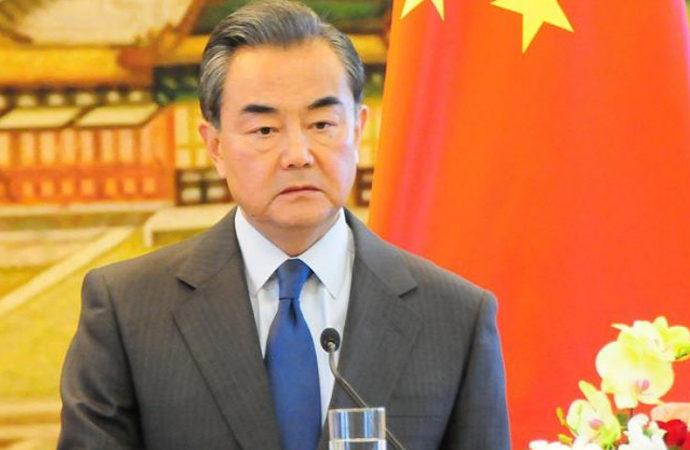 Çin-ABD arasında Afganistan görüşmesi