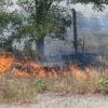 AOÇ'deki yangın soruşturmasında jet iddianame