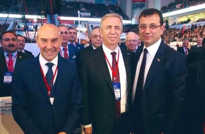 CHP ve İYİ Partinin muhtemel cumhurbaşkanı adayları