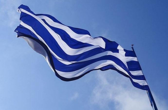 Yunanistan Hava Kuvvetleri Komutanı istifa etti