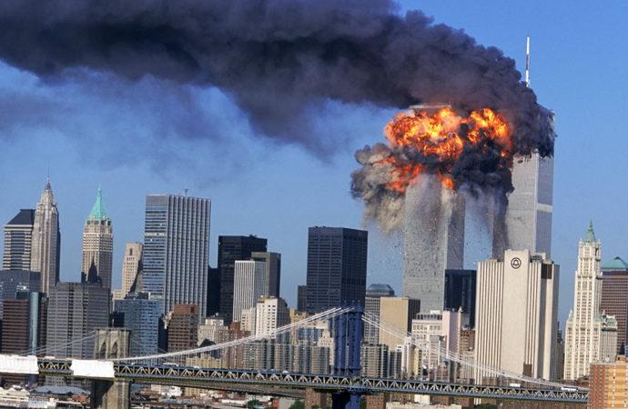 11 Eylül 2001'de ne oldu?
