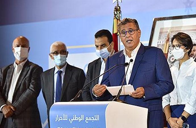 Fas'ta Adalet ve Kalkınma Partisi sandalyelerinin yüzde 90'ını kaybetti
