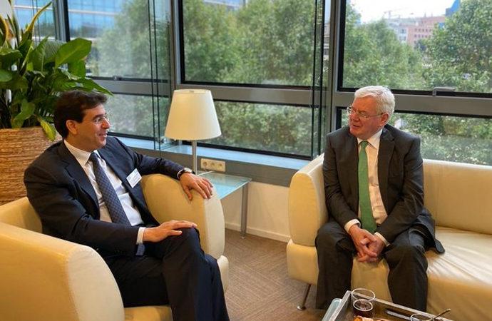 Suudilerin 'reformları'na Avrupa'dan destek