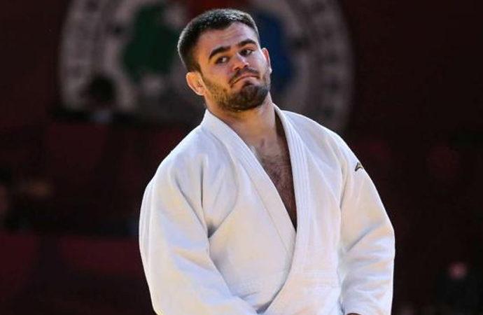 İsrailli rakibi reddeden Müslüman judocuya ceza