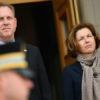 Fransa Savunma Bakanı, Senato'da yuhalandı