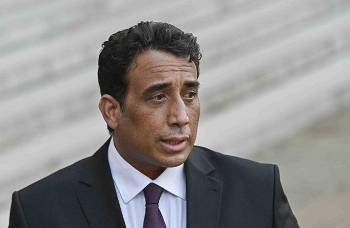 """Libya'da """"ulusal uzlaşı projesi"""" başlatıldı"""