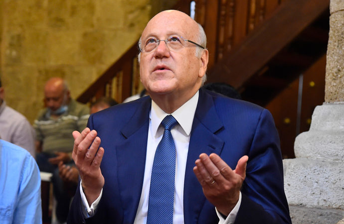 'Lübnan'da İran ve Fransa anlaştı, ABD göz yumdu!'