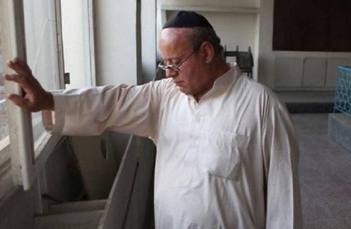 Afganistan'daki son Yahudi ülkeden ayrıldı