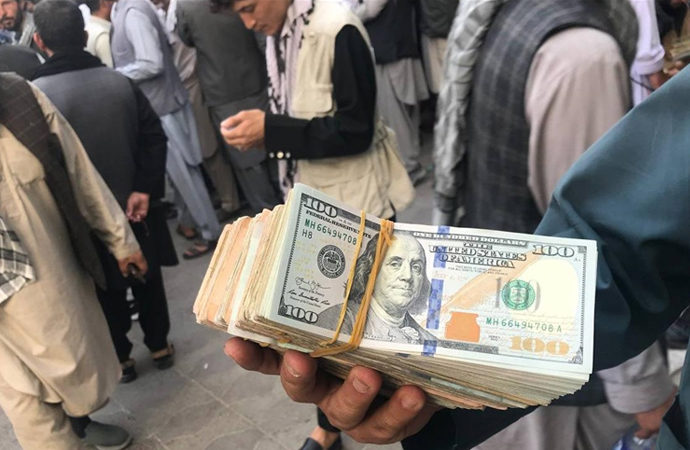 ABD, Afganistan'da yardım ajanslarını fonlayacak