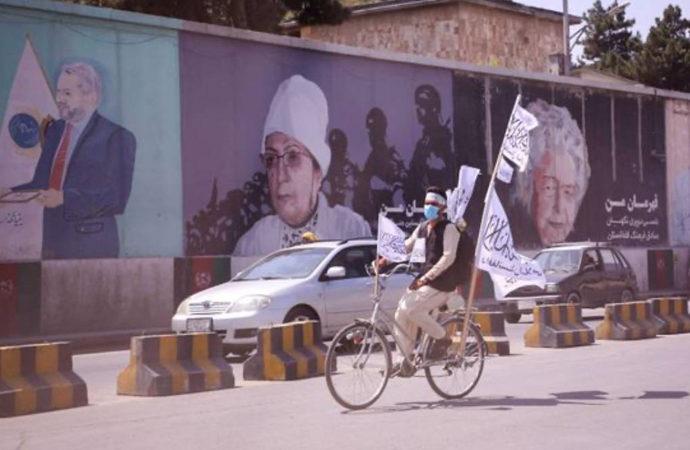 Pakistan ve Taliban arasında temaslar