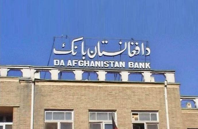 Afganistan'ın 9 milyar doları kurutulmuş!