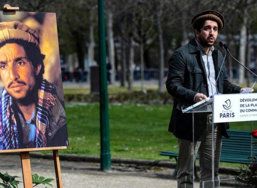 Afgan muhalifler Taliban'a karşı ABD'li lobici ile anlaştı