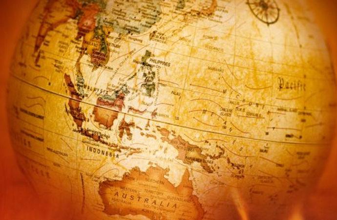 Hint-Pasifik bölgesinde yeni cepheleşmeler