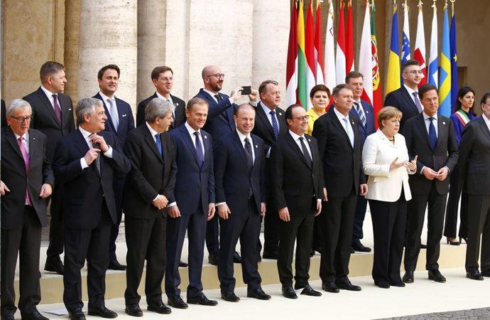Umutsuz stratejiler: Avrupa siyasetinde karizma