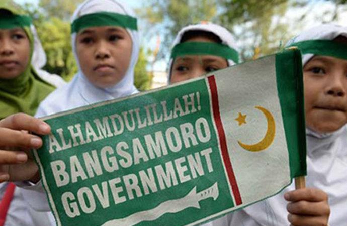 Bangsamoro'da seçimler ertelendi