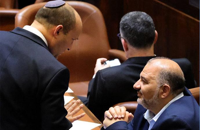 İsrail 4 ülkenin arabulucu olmasını istedi