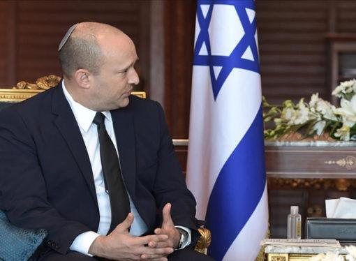 Bennett: Bağımsız Filistin devletine karşıyım