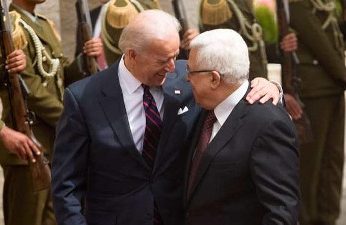 Herzog, İsrail'in güvenliği için Abbas yönetimiyle iletişim kurulmasını istedi