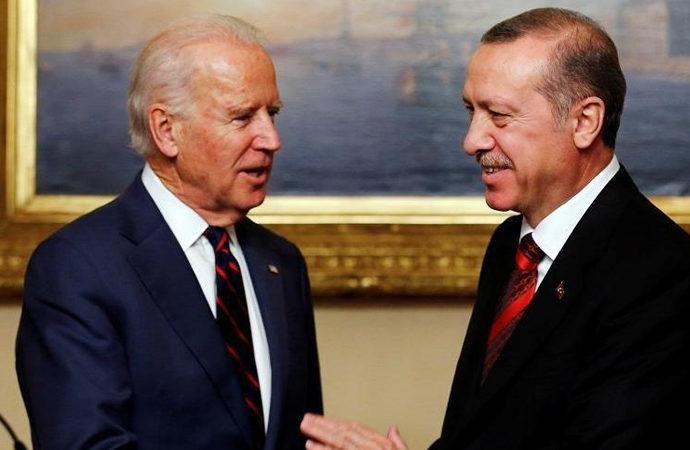 Biden-Erdoğan görüşmesi ekim ayı sonunda
