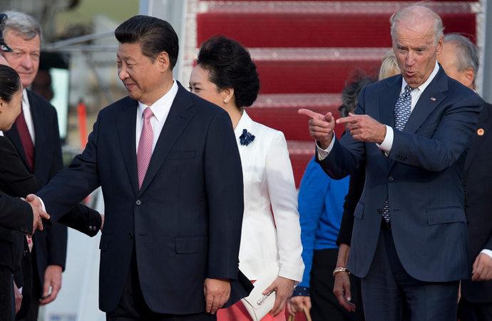 ABD ile Çin arasında iş birliği görüşmesi