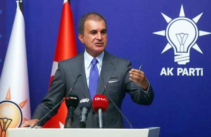 Çelik: AK Parti laiklik prensibini güçlü bir şekilde savunmuştur