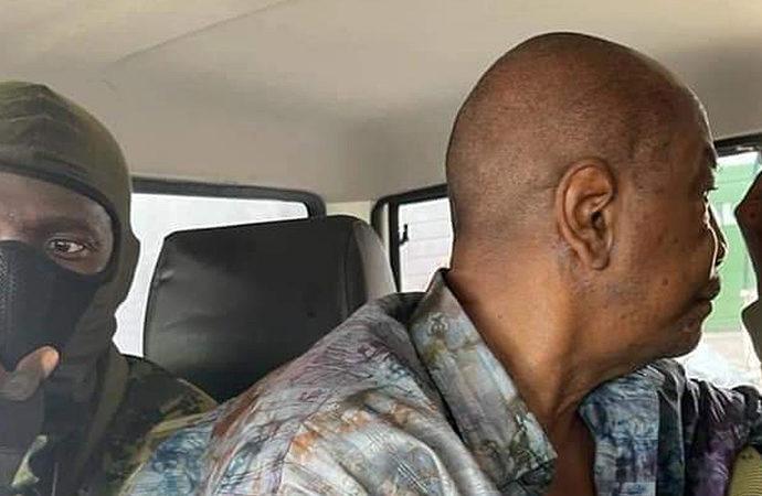 Gine'de geliyorum diyen darbenin perde arkası