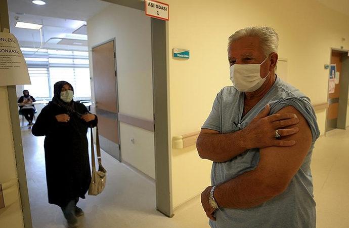 Koronavirüste son 24 saat: 257 can kaybı