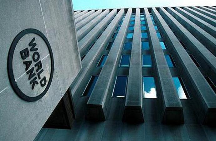 """Dünya Bankasından """"iklim değişikliği"""" analizi"""