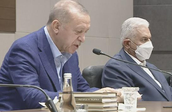 Erdoğan'dan ABD ziyareti öncesi açıklamalar: Türkiye kimsenin kapı kulu değildir