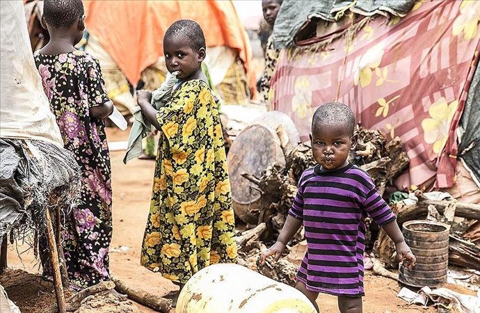 Etiyopya'da iç savaş 10 aydır sürüyor