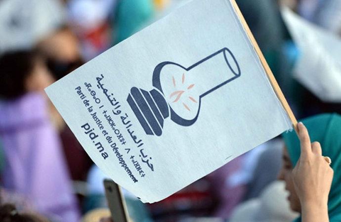 Fas'ta 8. sıraya düşen Adalet ve Kalkınma Partisi'nin geleceği