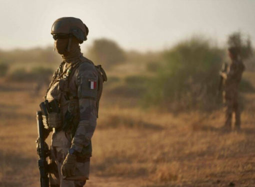 Fransa: DAEŞ'in önemli bir ismini öldürdük