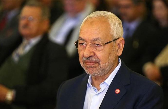 Nahda'dan büyük kopuş: 113 üye istifa etti