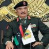 Halife Hafter Devlet Başkanlığına soyunuyor