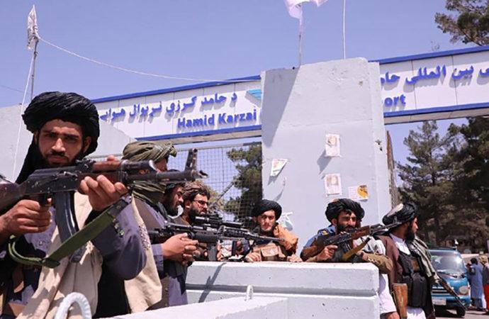 11 Eylül'ün 20. yılında yeni Taliban dönemi