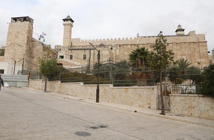 Filistin Başbakanı: Harem-i İbrahim camii Filistin siyaset sahnesinin ayrılmaz bir parçasıdır