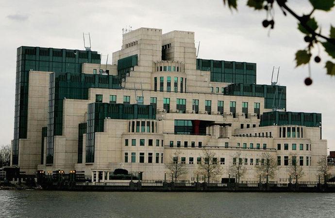 İngiltere Dışişleri Bakanı: İngiliz istihbaratı tahmin edemedi
