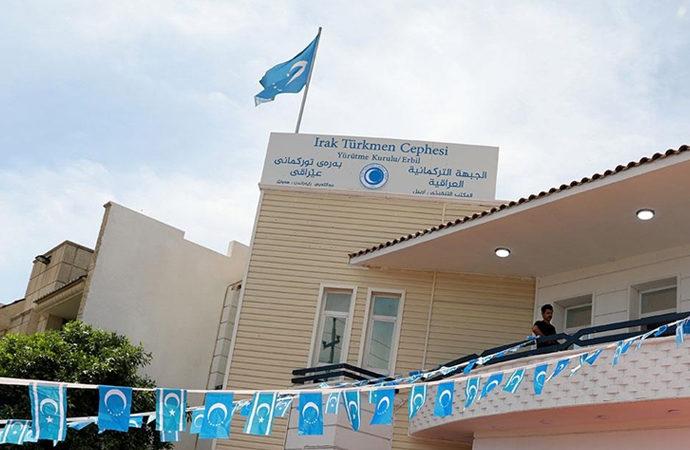 Irak'ta Türkmenler, İsrail ile normalleşmeyi reddetti