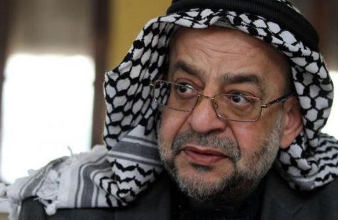'Gazze planı'nın amacı İsrail'i kurtarmak!