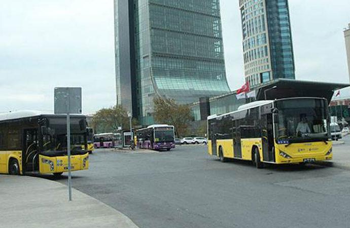 İstanbul'da 6 Eylül Pazartesi toplu taşıma ücretsiz