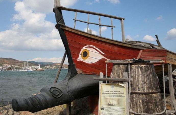 Osmanlı kadırgası inşa edip Akdeniz'e açılacaklar